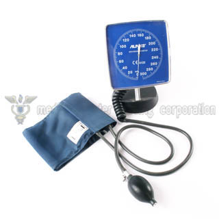 ALP K2 Aneroid Sphygmomanometer Desk Model