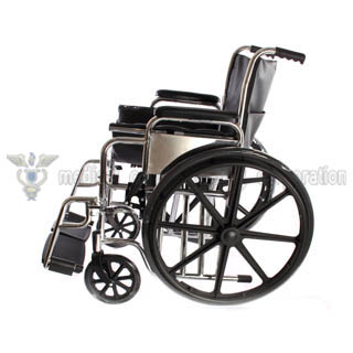 Persona Adult Wheelchair Heavy Duty CA-928B